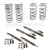 DTSK-NIS02H Enduro Nitro Gas Lift Kit - Heavy Duty